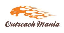 Outreach Mania Logo